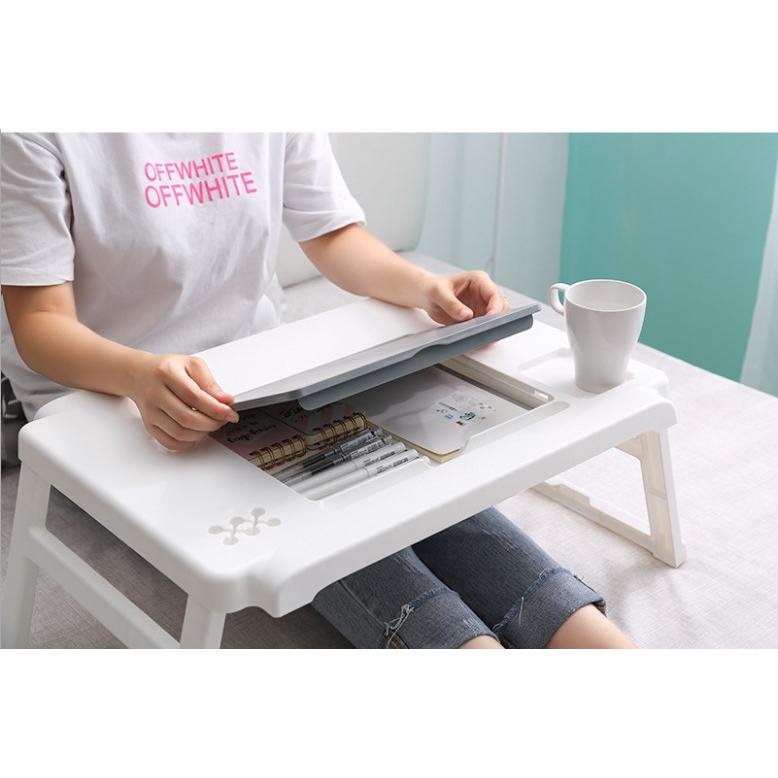 可折疊懶人桌電腦桌