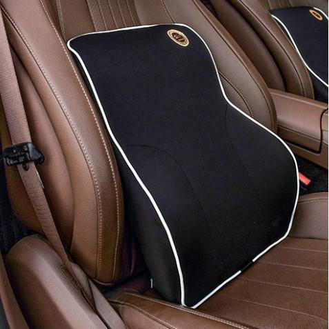 人體工學汽車座椅靠腰