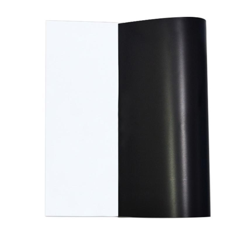 磁性軟白板