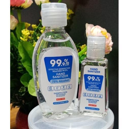 30ML免水洗手液