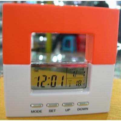 4接口USB HUB帶溫度時間