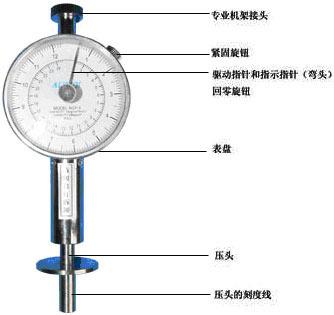 YG-2硬度計