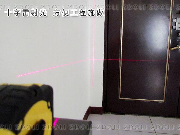 十字雷射光捲尺/鐳射光線器