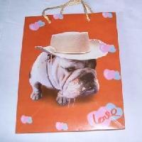 環保購物袋(紙袋)