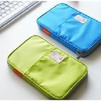 韓版旅行證件收納包