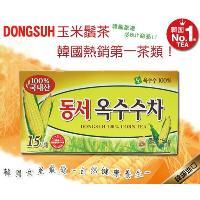 韓國玉米鬚茶葉