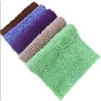 雪尼爾地墊/門墊/地毯 40*60(防滑防水)