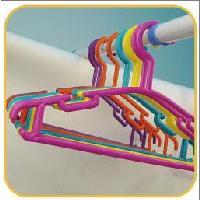 塑料加厚兒童衣架/兒童專用衣架(10入/組)