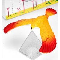 平衡鳥玩具