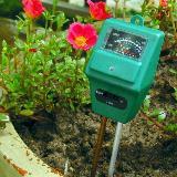 土壤PH酸鹼度計