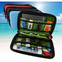 數碼收納包/移動硬盤包/電源包/數據線數碼收納包