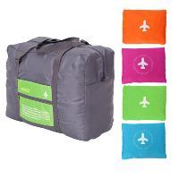 旅行折疊便攜式行李包收納包行李袋 32L
