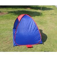 自動超輕雙人帳篷 自動彈開帳篷