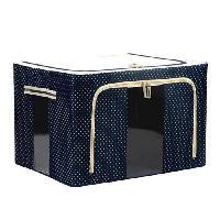 衣物百納箱收納箱(55L)