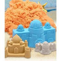太空沙/動力沙補充包(散裝沙1kg)