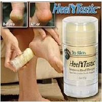heel tastic腳底按摩膏/修復膏/磨腳膏