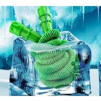 清潔神助手-防爆高壓彈力魔術伸縮水管(可伸15米)