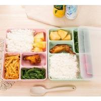 小麥秸稈飯盒 保鮮盒