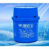 藍泡泡潔廁靈馬桶清潔劑