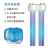 可攜式壁掛式UV牙刷殺菌消毒器