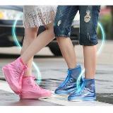 防滑防水防雨加厚耐磨底雨鞋套