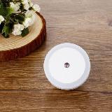 智能光控LED感應燈(圓形)