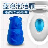 小熊除臭藍泡泡潔廁劑潔廁液