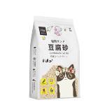 豆腐貓砂6L可降解植物貓砂