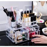 化妝品收納盒置物架