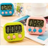 多功能定時器計時器提醒器