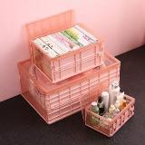 可折疊收納箱儲物箱(中號)