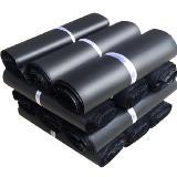 破壞袋黑色快遞袋100/捆(17*30cm)