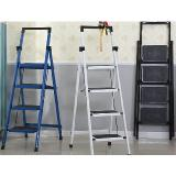家用梯折叠梯四步梯