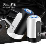 USB桶裝水電動抽水器