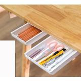 桌下抽屜收納盒(大號)