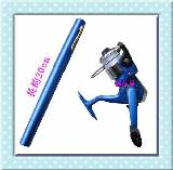 钢笔钓鱼竿(带钓鱼线)