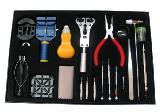 專業手錶維修工具組(20件套)