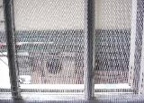 防蚊窗簾/DIY自粘型防蚊紗窗