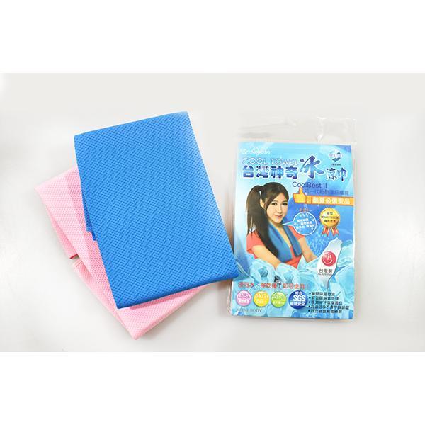 台灣神奇冰涼巾(非鹿皮巾)30*75