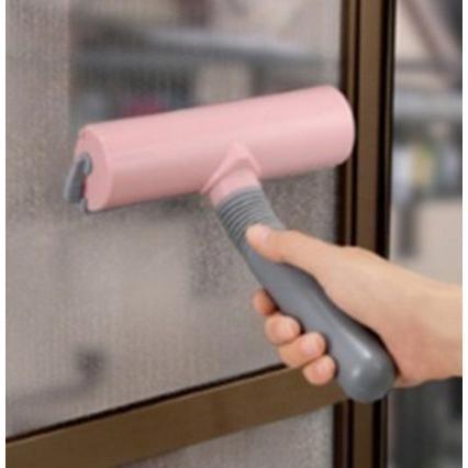 日式神奇紗窗清潔刷子